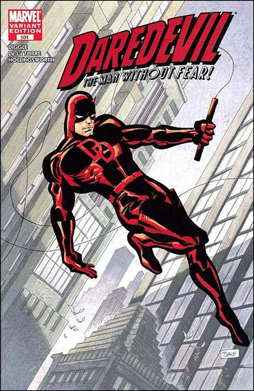 Daredevil (1964) 501-B by Marvel