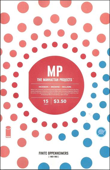 Manhattan Projects 15-A by Image