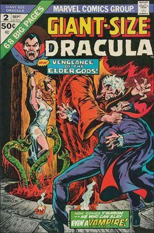 Giant-Size Dracula 2-A