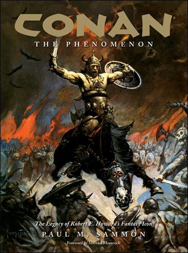 Conan: The Phenomenon  1-A by Dark Horse