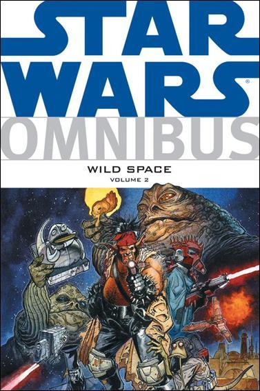 Star Wars Omnibus: Wild Space 2-A by Dark Horse