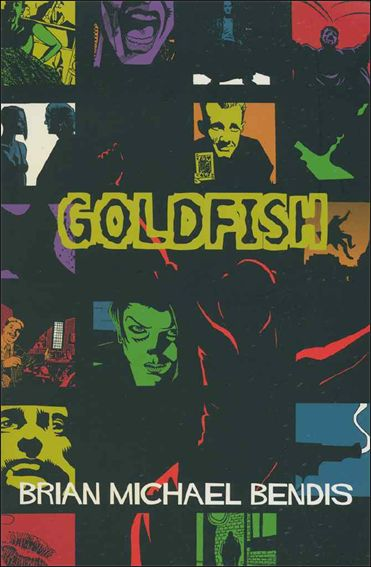 Goldfish 1-A by Image