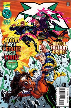 X-Man 14-A