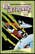 Bob Powell's Complete Jet Powers nn-A