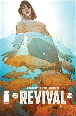 Revival (2012) 27-A