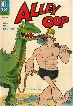 Alley Oop (1962) 1-A