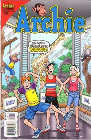 Archie 659-A
