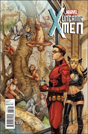 Uncanny X-Men (2013) 35-B