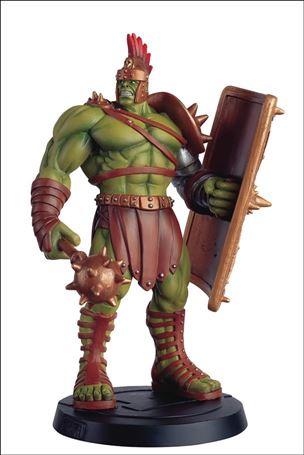 Marvel Fact Files Special Planet Hulk