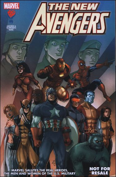 AAFES 3-A by Marvel