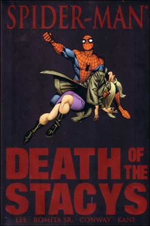 Spider-Man: Death of the Stacys nn-A