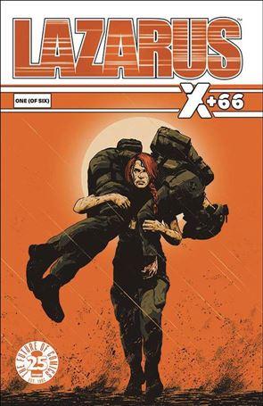 Lazarus: X +66 1-A