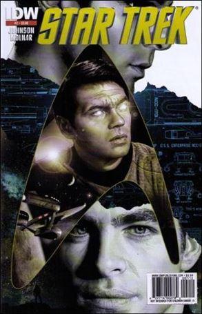Star Trek (2011) 2-E