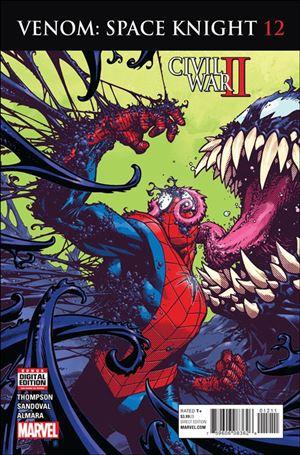 Venom: Space Knight 12-A