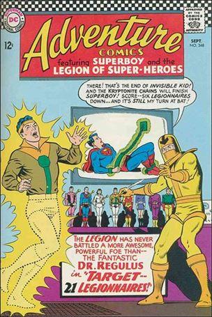 Adventure Comics (1938) 348-A