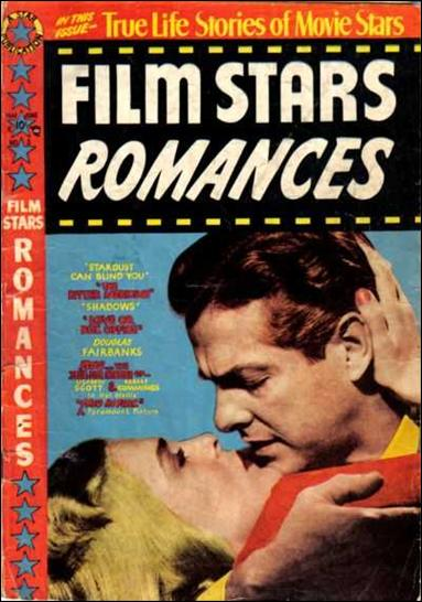 Film Stars Romances 3-A by Star Publications