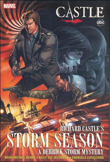 Castle: Richard Castle's Storm Season nn-A by Marvel