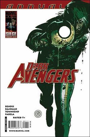 Dark Avengers Annual 1-A