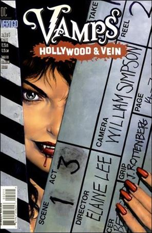 Vamps: Hollywood & Vein 2-A