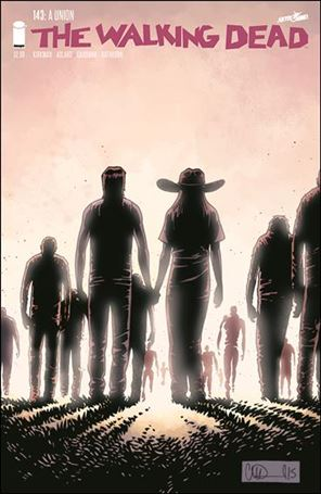 Walking Dead (2003) 143-A