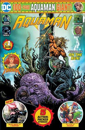 Aquaman Giant 1-A