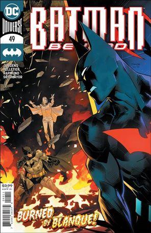 Batman Beyond (2016) 49-A