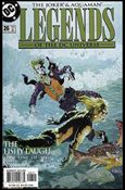 Legends of the DC Universe 26-A