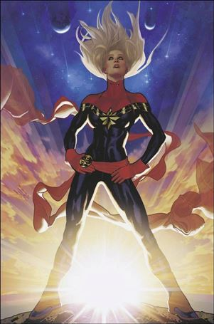 Captain Marvel (2019) 1-F