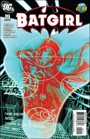 Batgirl (2009) 19-A by DC