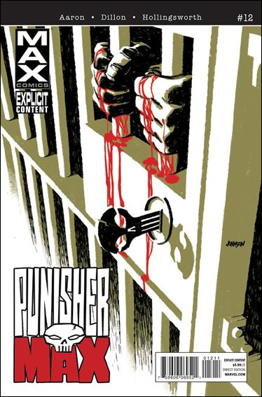 PunisherMax 12-A by Max