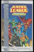 General Mills Presents: Justice League 2-A