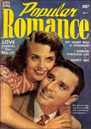 Popular Romance 7-A