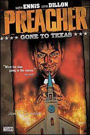 Preacher (1996) 1-H by Vertigo