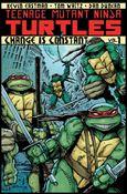 Teenage Mutant Ninja Turtles (2012) 1-A