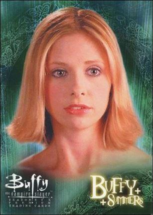 Buffy The Vampire Slayer: Chaos Bleeds (Promo) VU-1-A