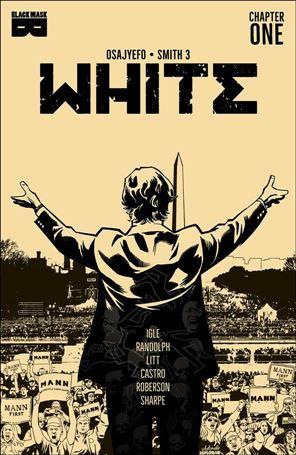 White (2021) 1-D