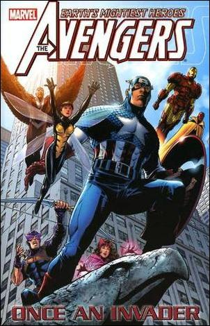 Avengers (2003) 5-A by Marvel