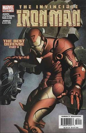 Iron Man (1998) 75-A