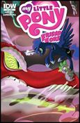 My Little Pony: Friends Forever 14-A