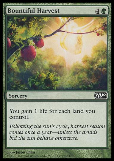 Magic the Gathering: 2010 Core Set (Base Set)170-A by Wizards of the Coast