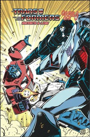 Transformers '84 nn-A