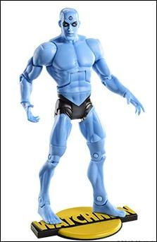 Watchmen Doctor Manhattan (Loose) by Mattel