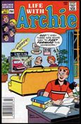Life with Archie (1958) 261-A