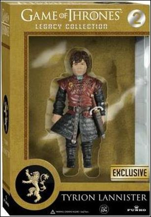 Game of Thrones: Legacy Collection Tyrion Lannister
