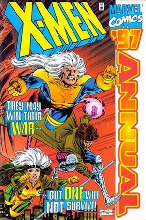 X-Men Annual 1997-A