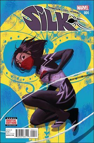 Silk (2016) 4-A