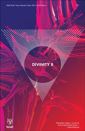 Divinity II 2-B