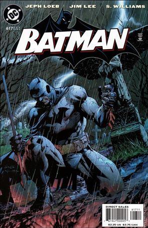 Batman (1940) 617-A