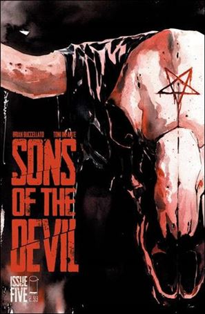 Sons of the Devil 5-C