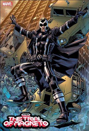 X-Men: The Trial of Magneto 3-E